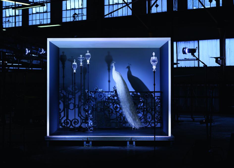 Jesouffl-baccarat-lyon-kersalé-luminaire-cristal-claude-cartier-decoration