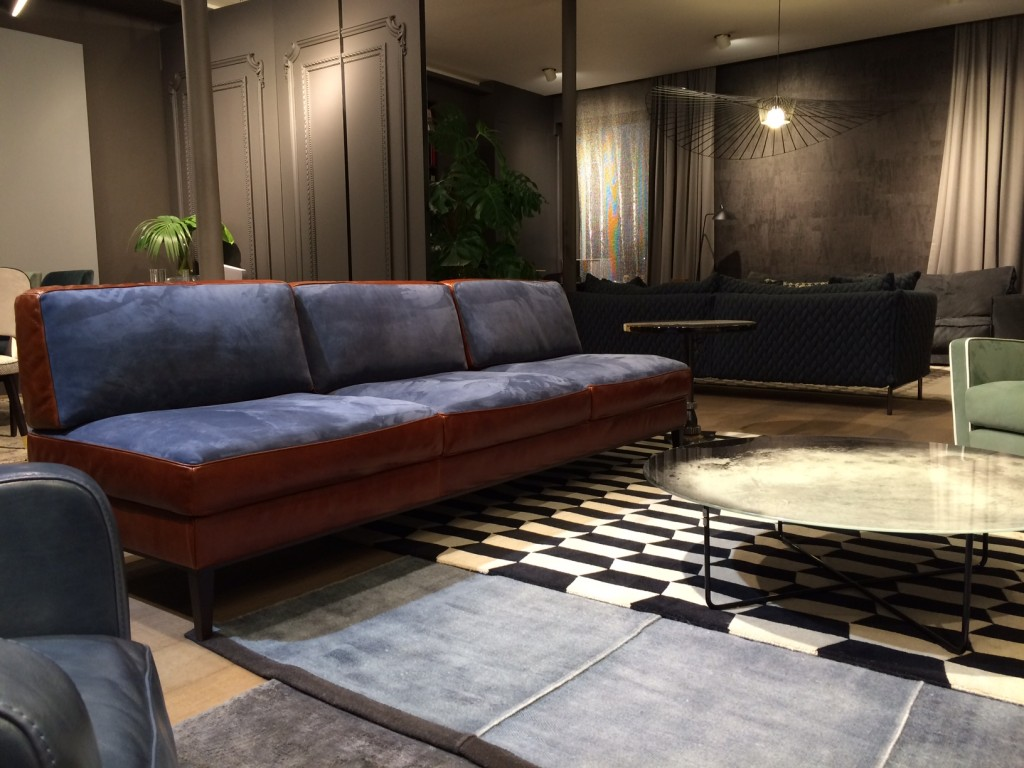 BAXTER - LYON - mobilier contemporain lyon
