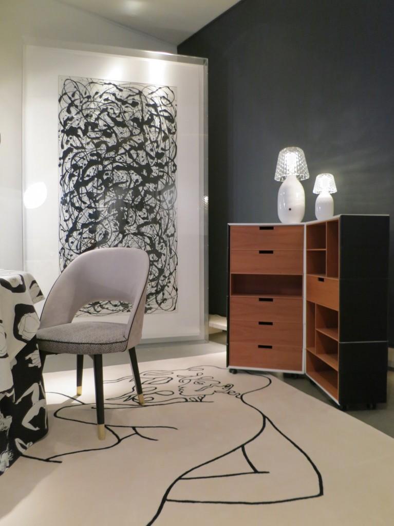 baccarat pierre frey lyon louise bourgoin cristal mobilier contemporain