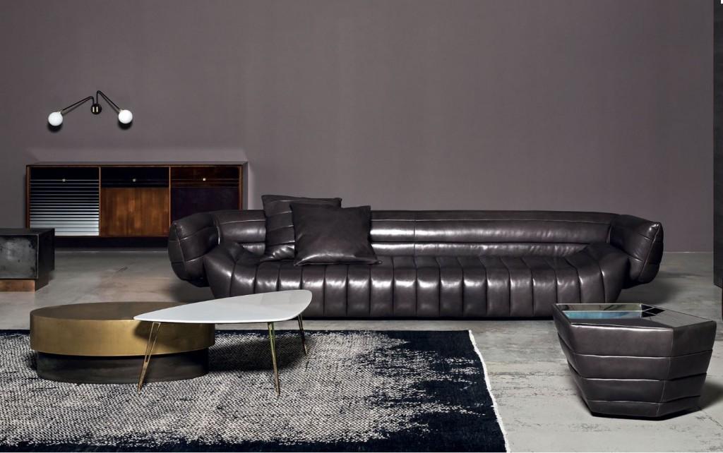 Baxter - mobilier contemporain lyon - catalogue 2015