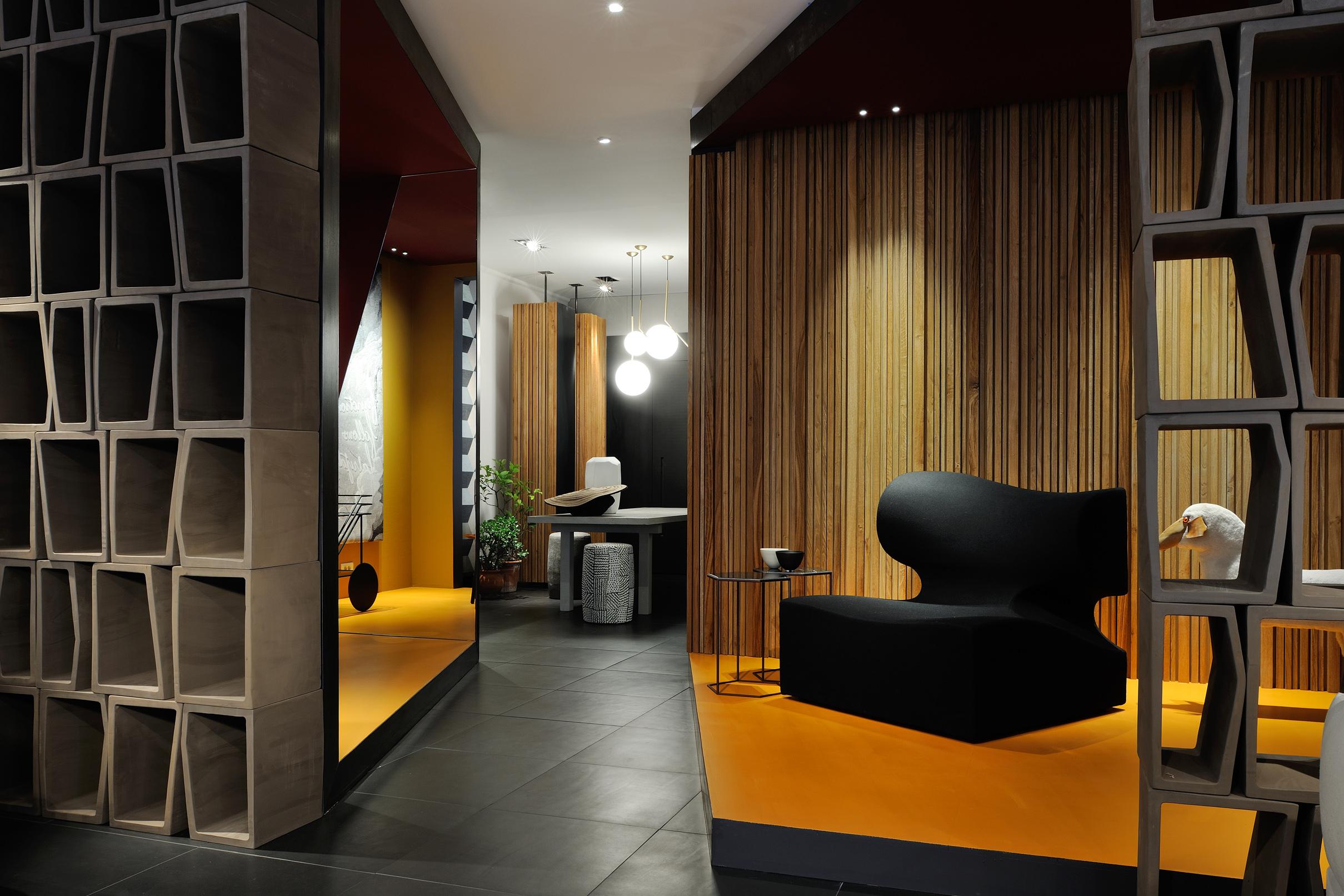 inside creative store par claude cartier claude cartier d coration. Black Bedroom Furniture Sets. Home Design Ideas