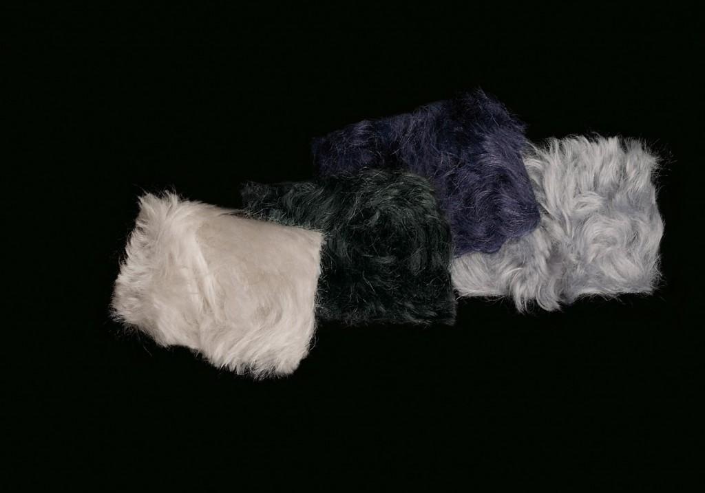 kvadrat Raf Simons Lyon Fabric textile cushions coussins (2)
