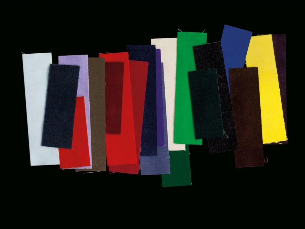kvadrat Raf Simons Lyon Fabric textile cushions coussins (4)