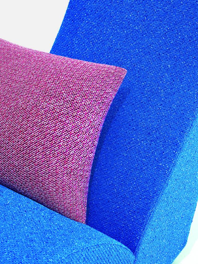 kvadrat Raf Simons Lyon Fabric textile cushions coussins (6)