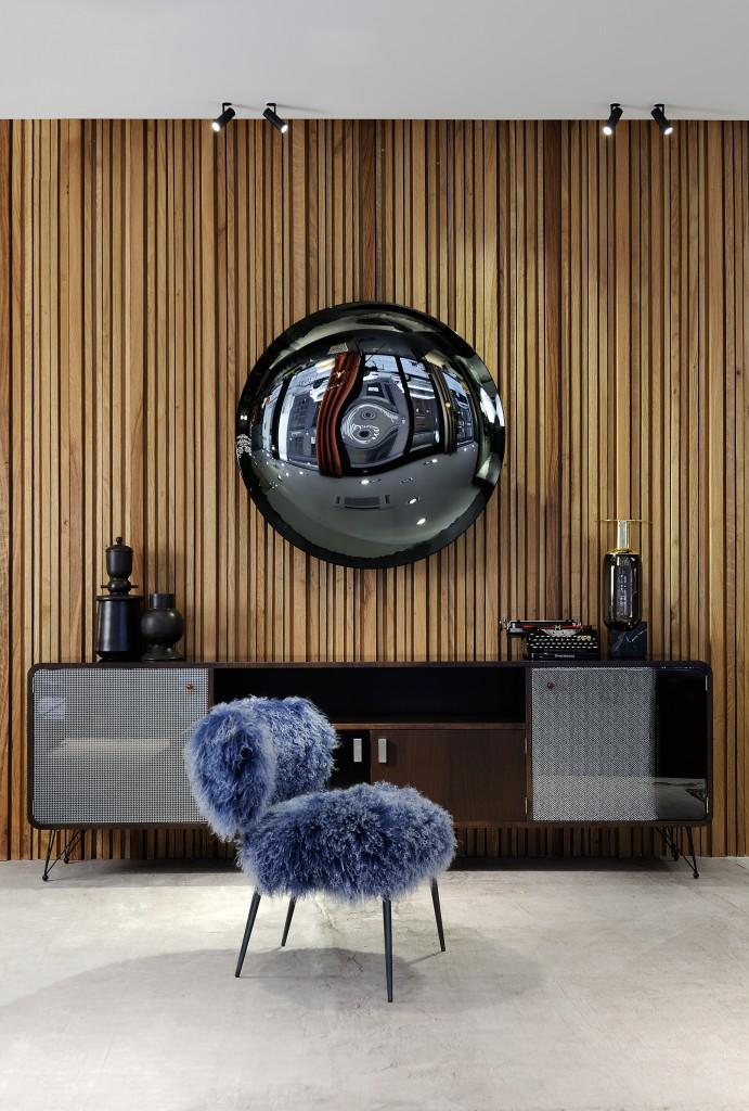 mobilier contemporain lyon Baxter