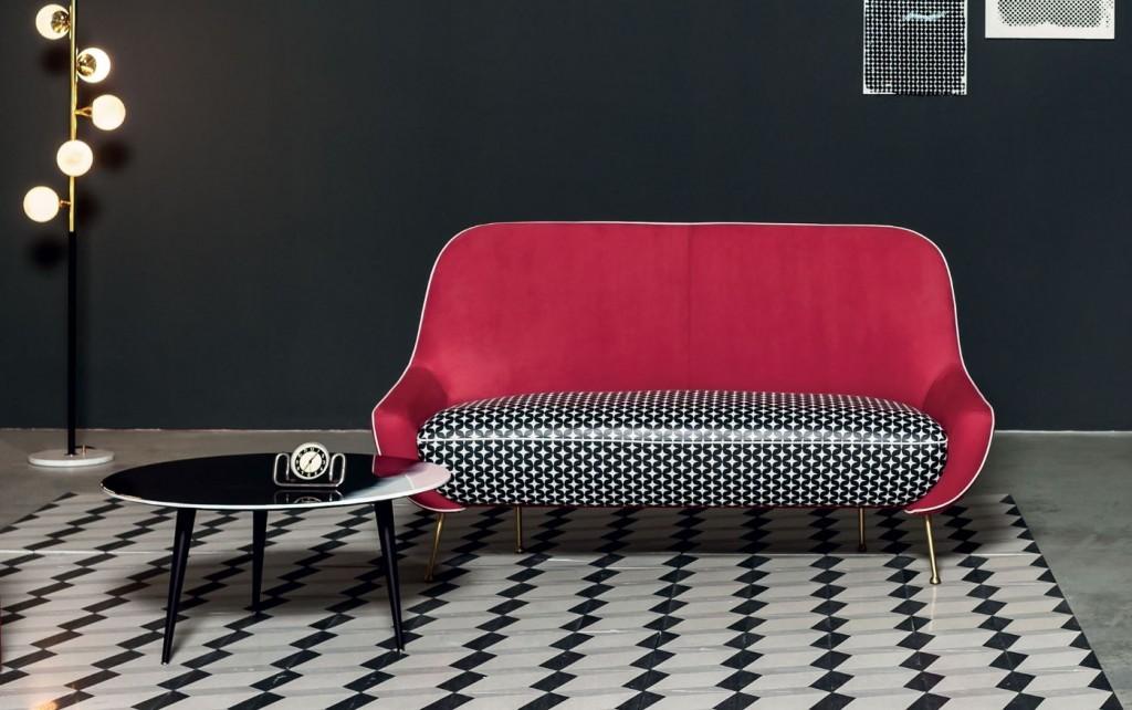 Baxter Collection 2015. Actualité Claude Cartier décoration architecte d'intérieur à Lyon.