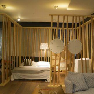 Design Tour 2013, Porro. Actualité Claude Cartier décoration architecte d'intérieur à Lyon.