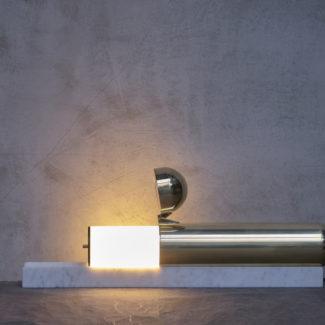 Collectio Claude Cartier Luminaire