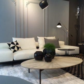 Ambiances été 2015. Actualité Claude Cartier décoration architecte d'intérieur à Lyon.