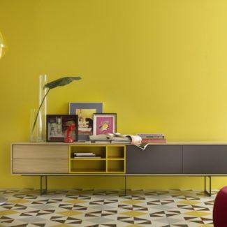 Collection Aura, TREKU. Actualité Claude Cartier décoration architecte d'intérieur à Lyon.