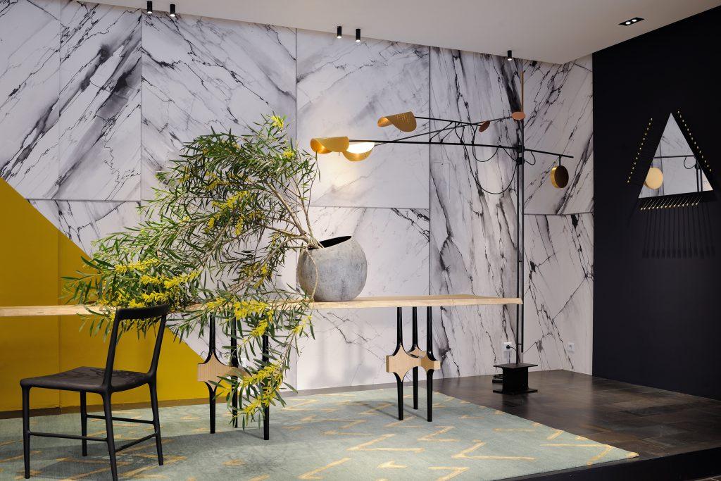 Inside Creative Store, #5. Actualité Claude Cartier décoration architecte d'intérieur à Lyon.