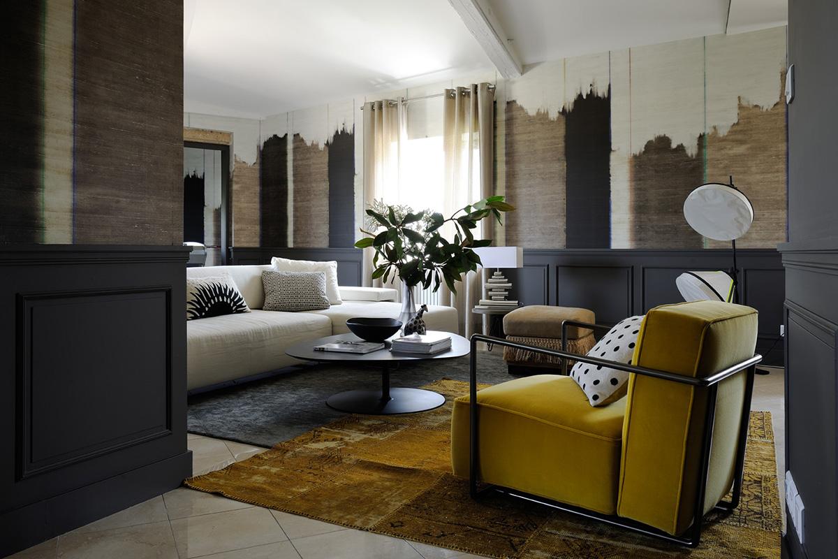Réalisations Claude Cartier décoration architecte d'intérieur à Lyon. Réalisations Claude Cartier décoration architecte d'intérieur à Lyon.