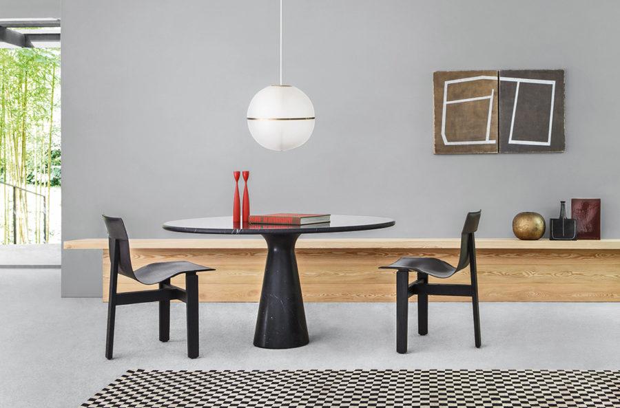 agape et sa collection mangiarotti claude cartier d coration. Black Bedroom Furniture Sets. Home Design Ideas
