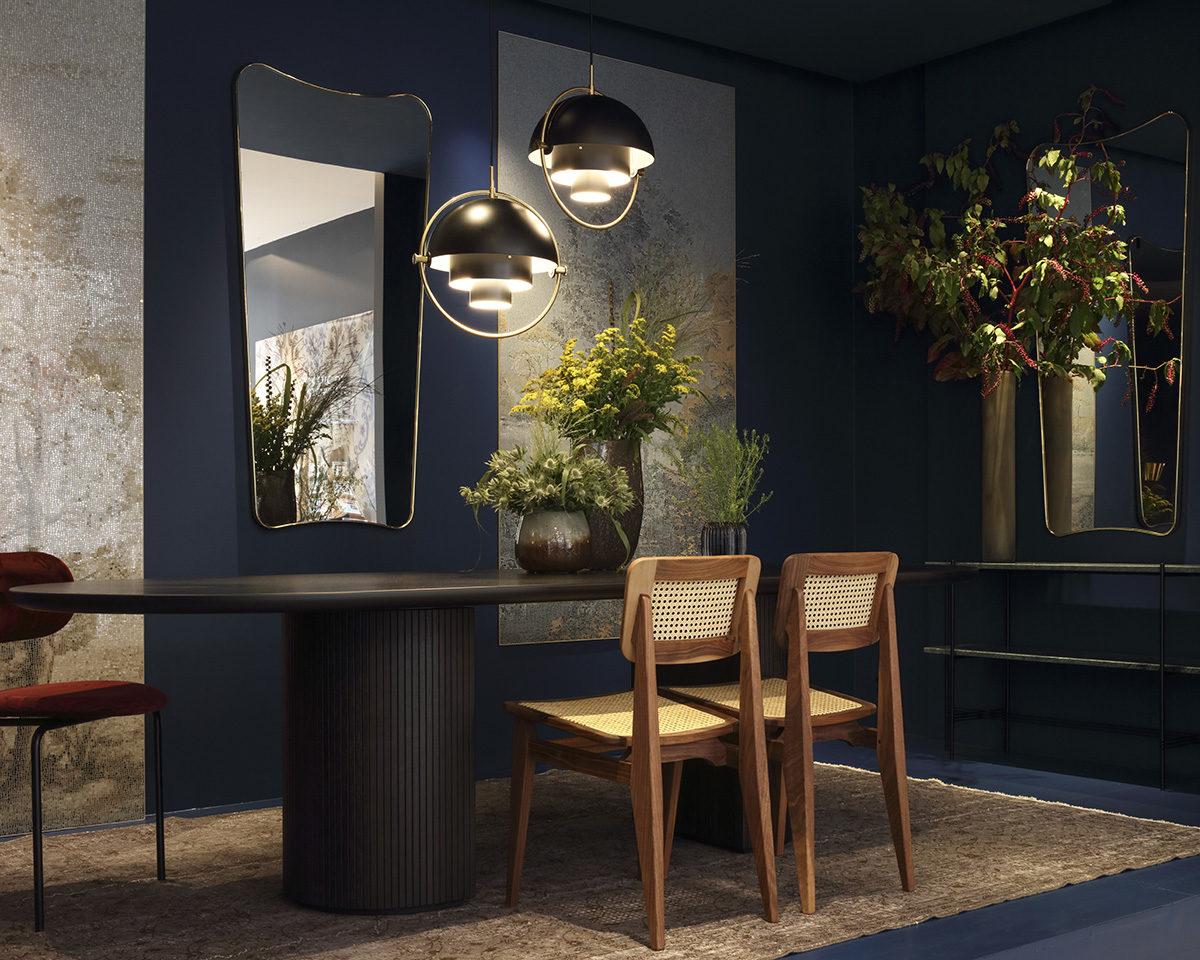 r alisations inside 8 claude cartier d coration. Black Bedroom Furniture Sets. Home Design Ideas