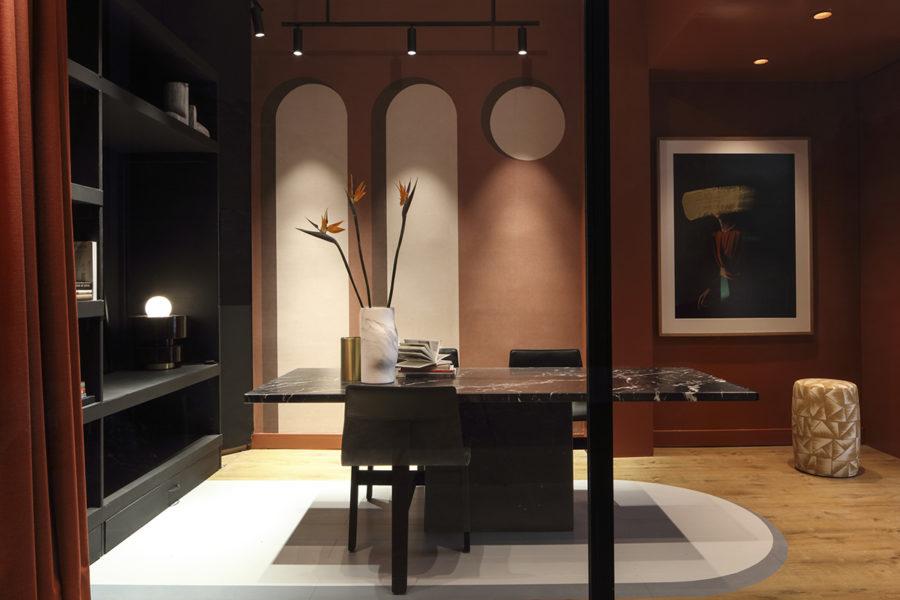 claude cartier studio nouvel espace claude cartier d coration. Black Bedroom Furniture Sets. Home Design Ideas