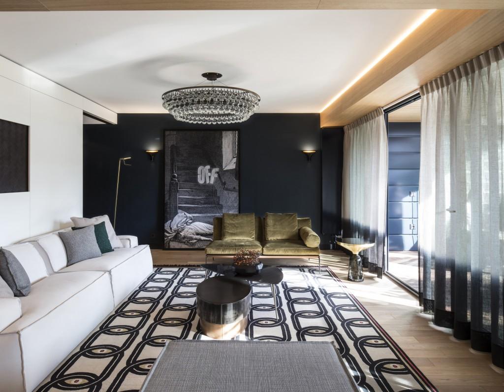 nouvelle r alisation claude cartier d coration. Black Bedroom Furniture Sets. Home Design Ideas